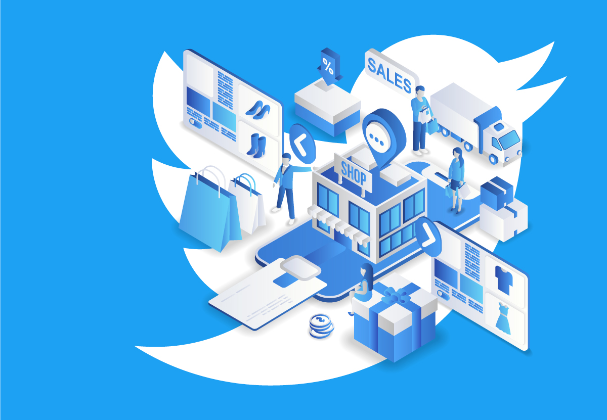 Boldist - Should Ecommerce Businesses Be Excited About Twitter's Shop Module?